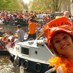 HOLLAND - Amsterdam vs. Apeldoorn