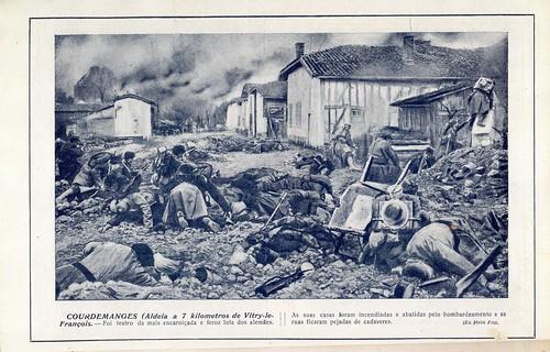 Ilustração Portugueza, No. 486, June 14 1915 - 15 by Gatochy