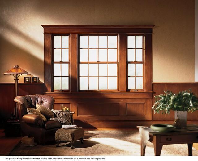 Andersen Windows Energy Efficient 400 Series Woodwright   Flickr  Photo Sharing