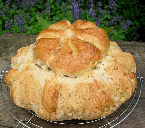 Plough Monday, Cottage Loaf and a Ploughman's Lunch (Recipes)