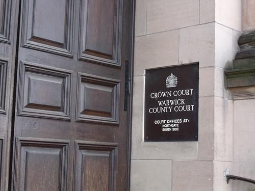 Crown Court, Warwick