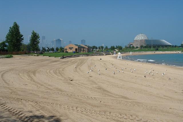 12th Street Beach Chicago Illinois USA Flickr Photo