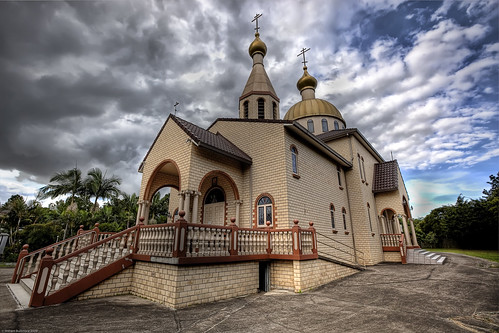Parish of the Vladimir Icon of the Mother of God