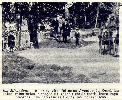 Ilustração Portugueza, No. 686, April 14 1919 - 16a by Gatochy
