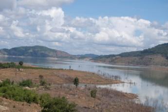 See im zentralen Hochland