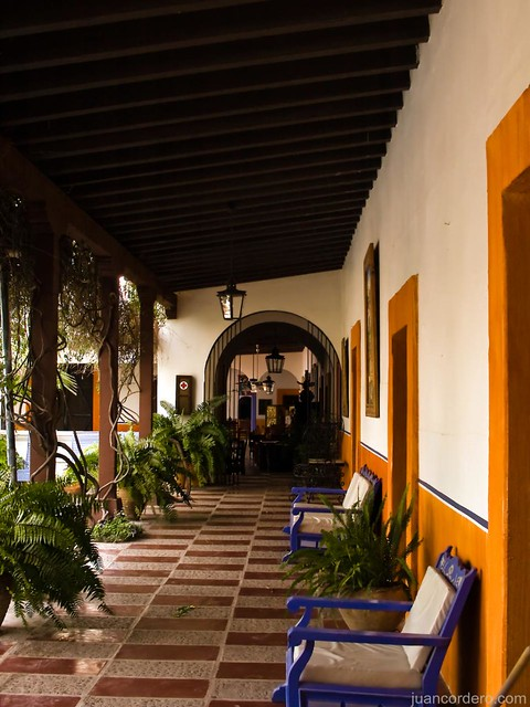 Hotel Casa de los Tesoros Alamos Sonora  Flickr  Photo Sharing