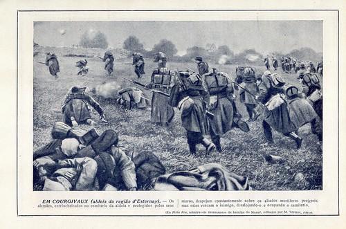 Ilustração Portugueza, No. 486, June 14 1915 - 11 by Gatochy