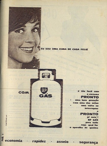Crónica Feminina, No. 374, January 23 1964 - 1 by Gatochy