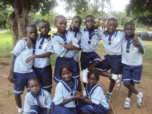 Unique Praise Model Academy, Kairsh Abuja Nigeria by Jujufilms