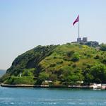 Yoros Castle by Estorde