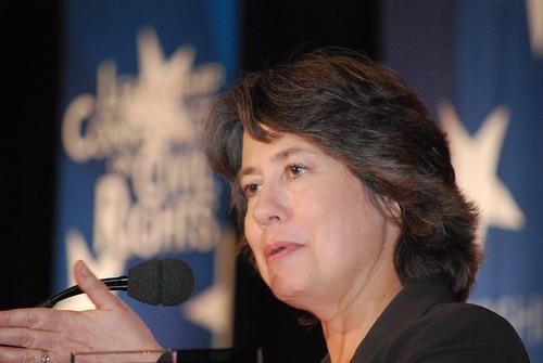 Sheila Bair by Civil Rights