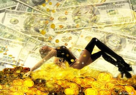 Avarice - Greed