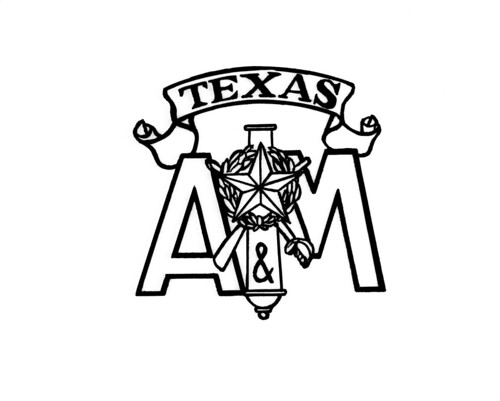 Free coloring pages of texas tech logo