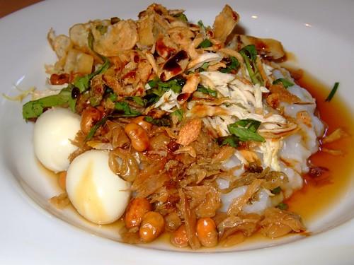 Bubur Ayam by husni thamrin