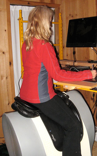 posture chair sitting stool ebay saddle | flickr - photo sharing!