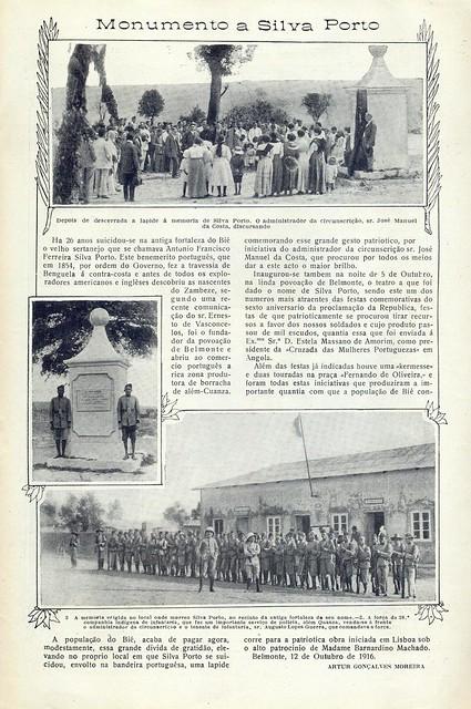 Ilustração Portugueza, No. 563, December 4 1916 - 21 by Gatochy
