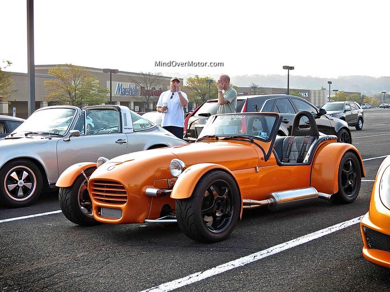 Superformance Lotus Seven