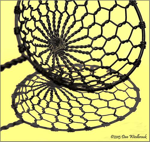 Spider Basket