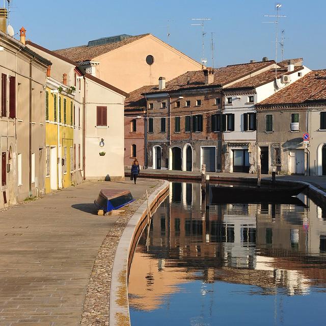 Comacchio, Italy,  8 dicembre 2013 048