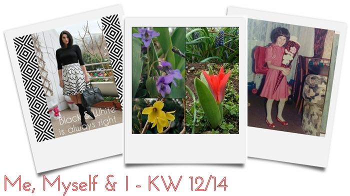 Me, myself & i kw 12/14