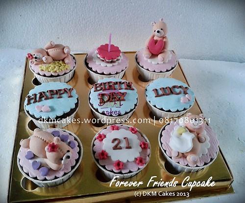 forever friends cupcake, DKM Cakes telp 08170801311, toko kue online jember, kue ulang tahun jember, pesan blackforest jember, pesan cake jember, pesan cupcake jember, pesan kue jember, pesan kue ulang tahun anak jember, pesan kue ulang tahun jember,rainbow cake jember,pesan snack box jember, toko kue online jember, wedding cake jember, kue hantaran lamaran jember, tart jember,roti jember, ccake hantaran lamaran jember, cheesecake jember, cupcake hantaran, cupcake tunangan, DKM Cakes telp 08170801311, DKMCakes, engagement cake, engagement cupcake, kastengel jember, kue hantaran lamaran jember, kue ulang tahun jember, pesan blackforest jember, pesan cake jember, pesan cupcake jember, pesan kue jember, pesan kue kering jember, Pesan kue kering lebaran jember, pesan kue ulang tahun anak jember, pesan kue ulang tahun jember, pesan parcel kue kering jember, kue kering lebaran 2013 jember, beli kue jember, beli kue ulang tahun jember, jual kue jember, jual cake jember   untuk info dan order silakan kontak kami di 08170801311 / 0331 3199763 http://dkmcakes.com,