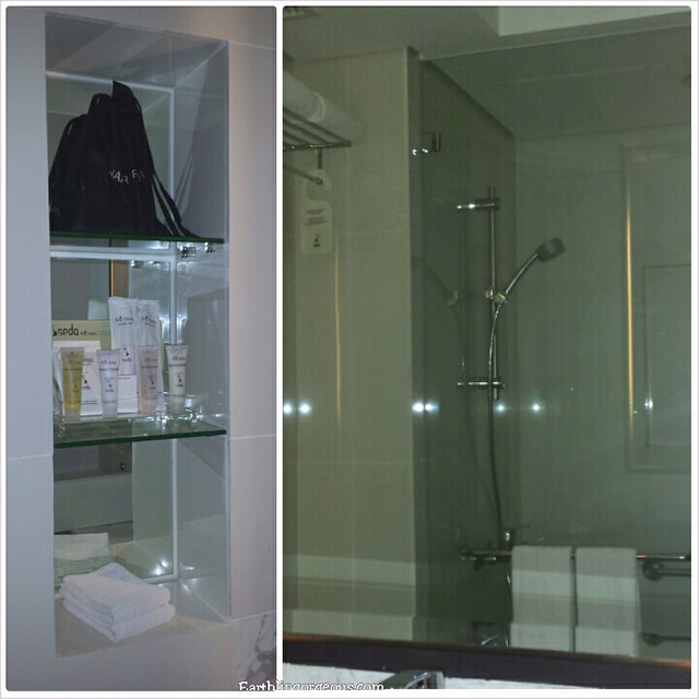 rooms at Seda Hotel BGC