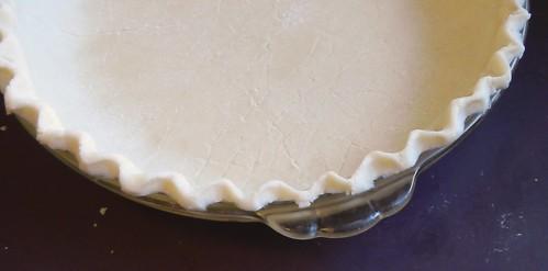 Maple Pecan Pie 4