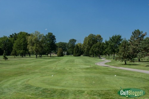 St Clair Country Club (2 of 10)