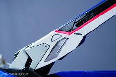 Metal Build Freedom Gundam Prism Coating Ver. Review Tamashii Nation 2012 (80)