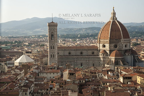 Florence Cathedral and Brunelleschi's Dome