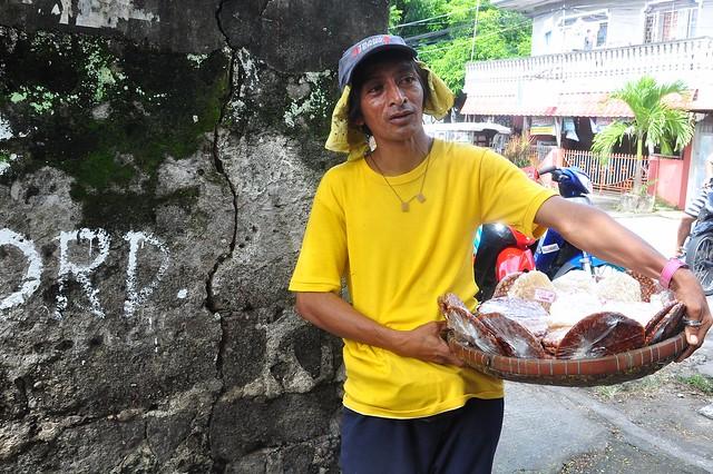 Taal Vendor