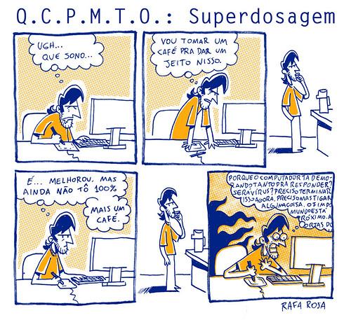 QCPMTO: Superdosagem