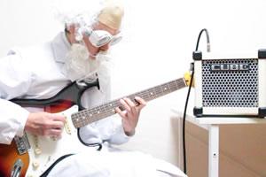 ギター博士が弾いてみた