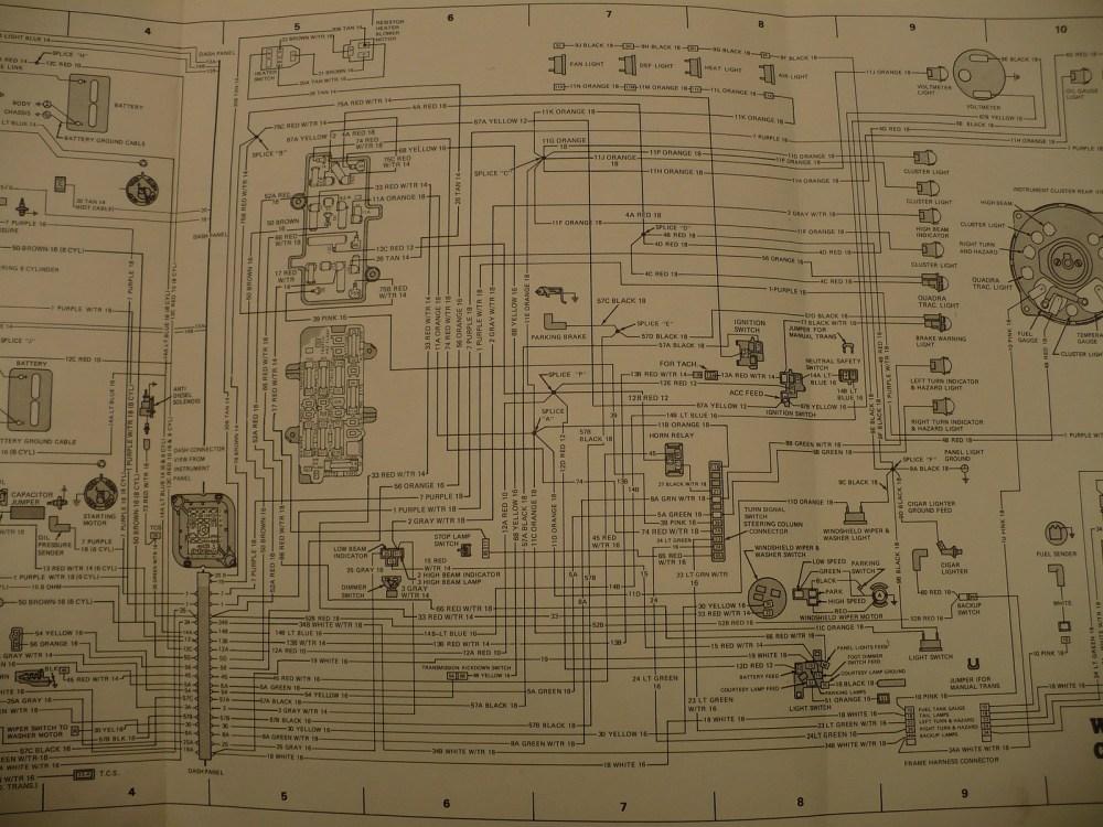 medium resolution of 1978 cj 5 wiring diagram needed jeepforum com 78 cj5 wiring diagram