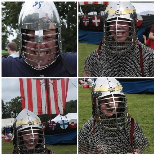 mosaic knights
