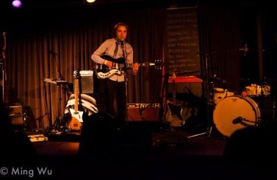 Andy Shauf @ The Blacksheep Inn