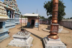 Kala Bairavar shrine
