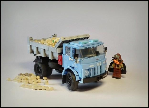 МАЗ-503B