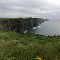 Postcards: The Cliffs of Moher (IE)