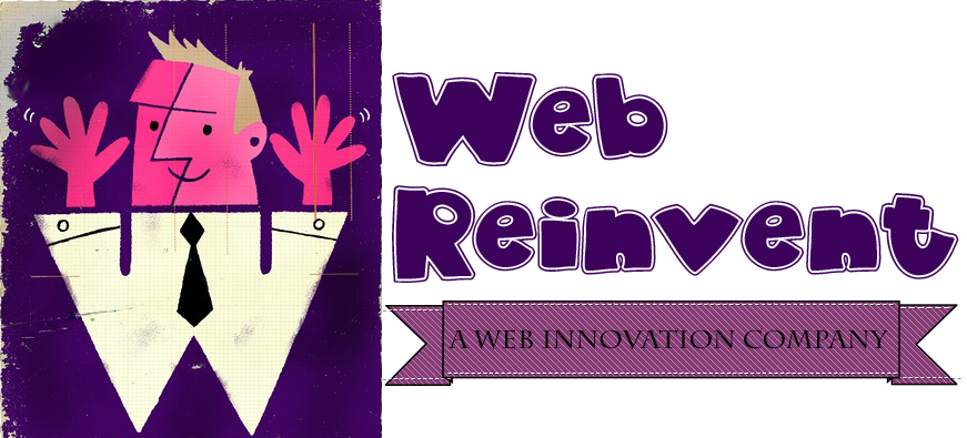 Web Reinvent