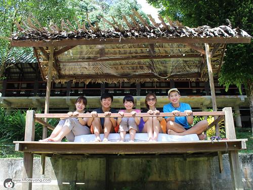 temburong national park tours