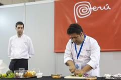 IMÁGENES  PERU FERIA GASTRONOMA 2013