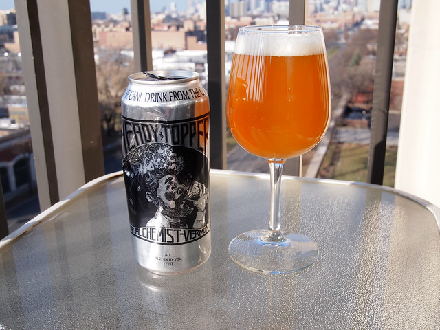 Heady Topper Chicago