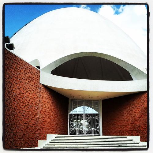 1/365 Templo Bahá'í by Dott