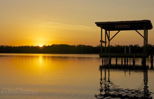 chickee 0001 Everglades, Florida, USA