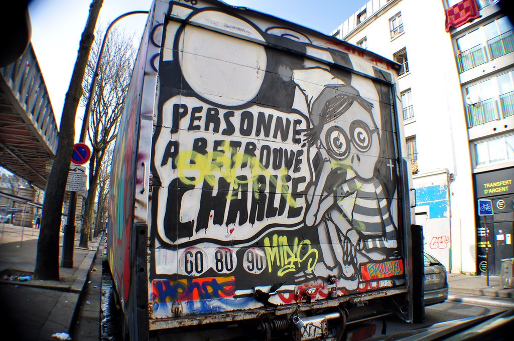 Personne A Retrouvé Charlie