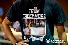 SCC 4 - Tribute to Dustin Creekmore