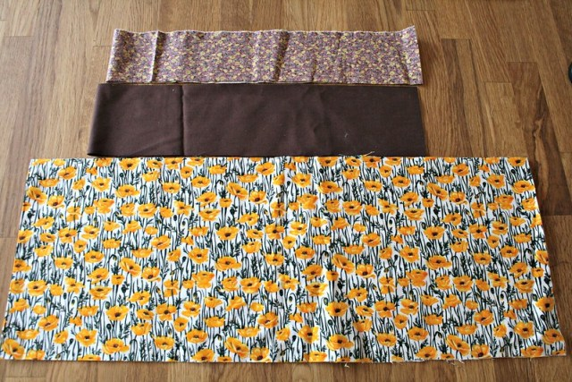 Luz Patterns DIY Skirt 1