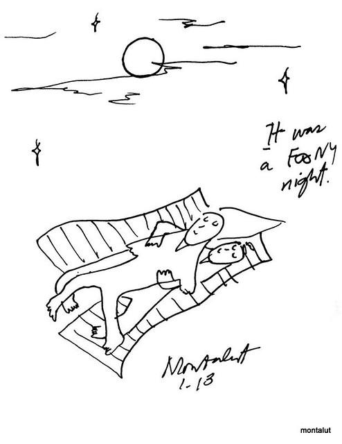 Montalut Doodles 2013 (1)