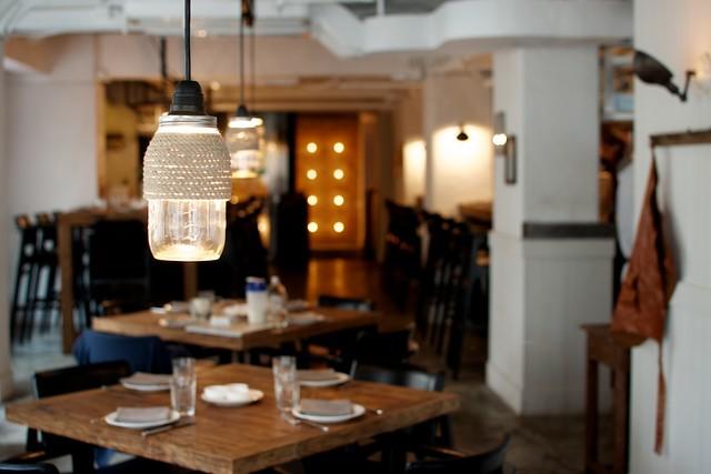 Mason Jar Lights made by Geneva Vanderzeil
